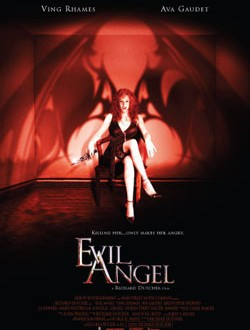 Film Review: Evil Angel (2009)