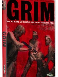 Film Review: Grim (2010 )
