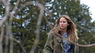 Jennifer Lawrence as Ree