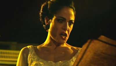 Wolvesbayne Yancy Butler Lilith
