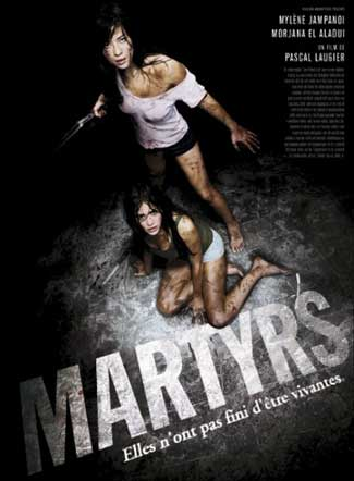 Martyrs (2008) french extreme movie Pascal Laugie image