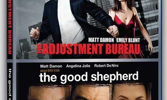 Film Review: The Adjustment Bureau (2011)