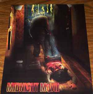 And Midnight Movie Has That Going For It Clearly The Most Original Horror Film Ive Seen This Year Ill Watch This One Many Times In The Years Ahead