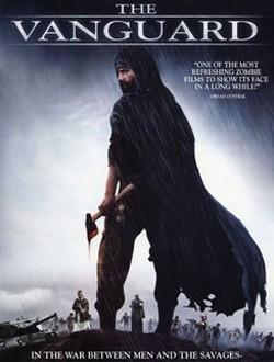 Film Review: The Vanguard (2008)