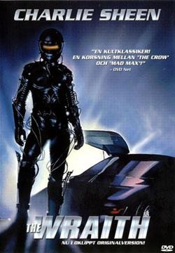Film Review The Wraith 1986 Hnn