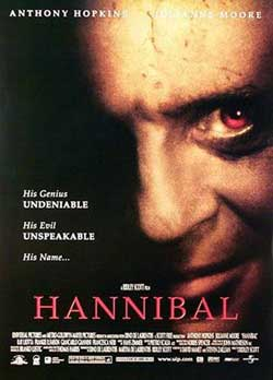 Film Review Hannibal 2001 Hnn