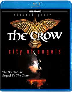 Film Review: The Crow: City of Angels (1996)