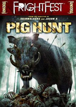 Film Review Pig Hunt 2008 Hnn