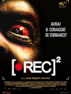 Film Review: Rec 2 (2009)