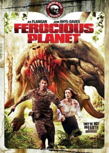 Film Review: Ferocious Planet (2011)