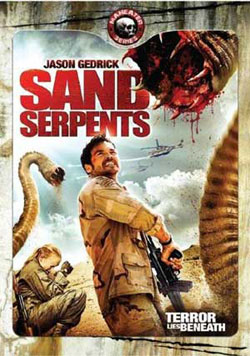 Film Review Sand Serpents 2009 Hnn