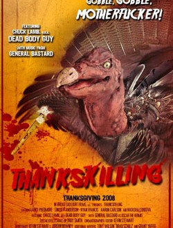 Film Review: ThanksKilling (2009)