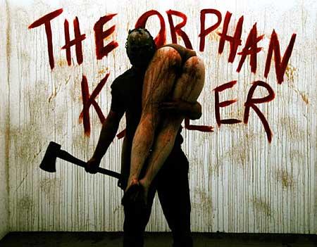 The Orphan Killer (2011) movie - still 1