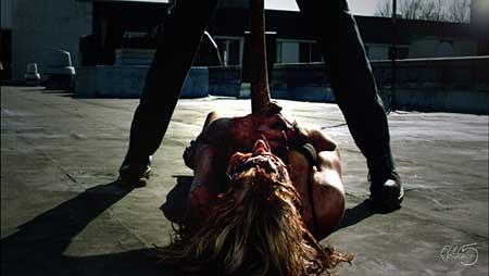 The Orphan Killer (2011) movie - still 4