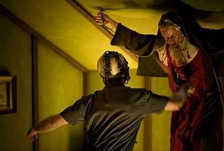 The Orphan Killer (2011) movie - still 5