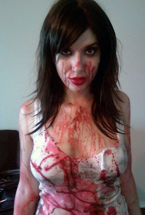 Bianca Barnett - Actress | Scream Queen