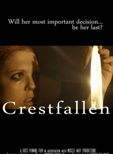 Film Review: CrestFallen (2011) (short)