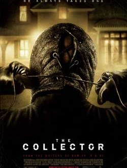 Film Review: The Collector (2009)