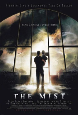 Film Review: The Mist (2007) | HNN