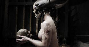 Joachim luetke Horror Art - Dark Artist - 5