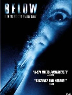 Film Review: Below (2002) | HNN