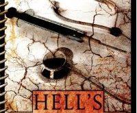 Hell's Doctor Book Cover Lee Jordan