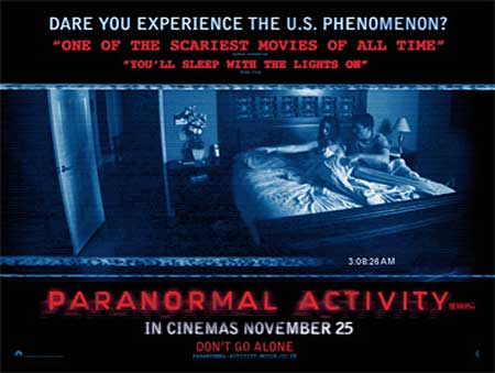 Top 20 Found Footage Horror Movies (so far) | HNN