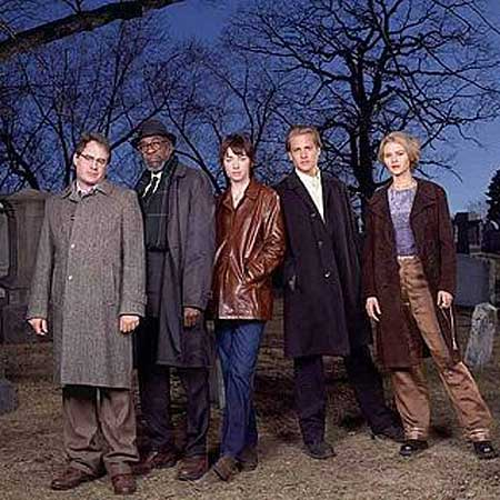 Image result for the others tv  series