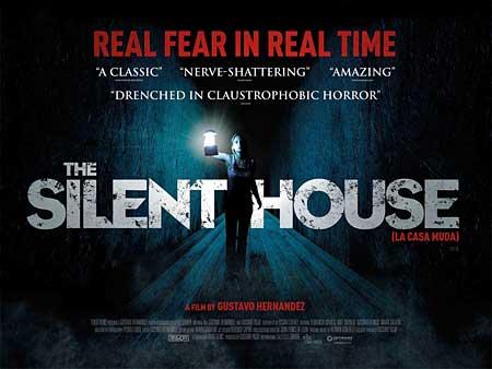 The Silent House (2010)