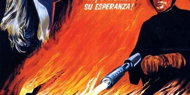 Film Review: Fahrenheit 451 (1966)