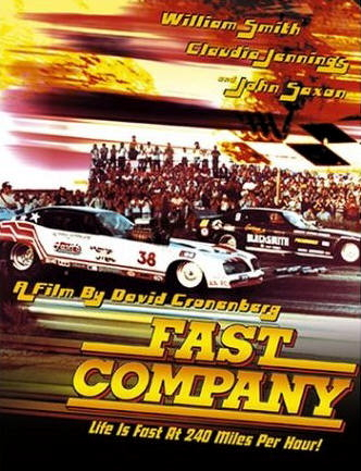 Film Review Fast Company 1979 Hnn