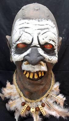 Horror, Religion, & Voodoo | HNN