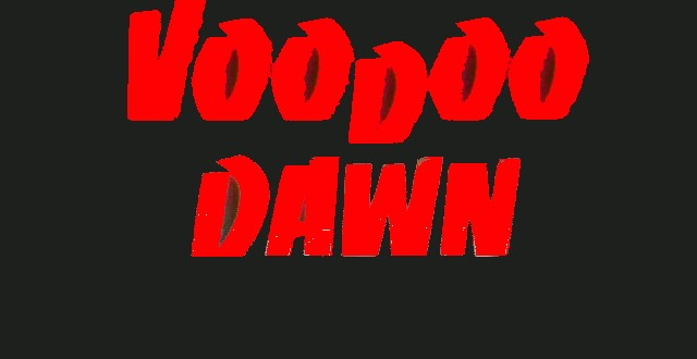 Film Review: Voodoo Dawn (1991)