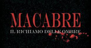 Album cover for Macabre – Il Richiamo Delle Ombre by The Undergrave Experience
