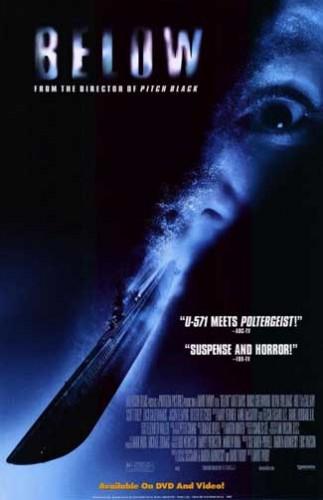 Top 15 Water Based Horror Films | HNN