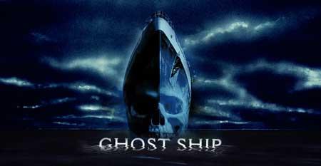 Ghost Ship 2002 Movie