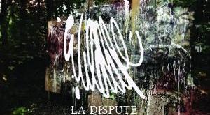 Album Cover: La Dispute - Wildlife