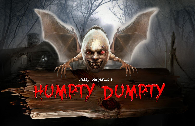 Humpy Dumpty Hits Stores Halloween 2011 Hnn