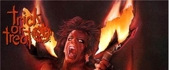 Top 10 Rock 'n Roll Horror Movies