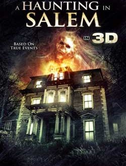 Film Review: A Haunting in Salem (2011)