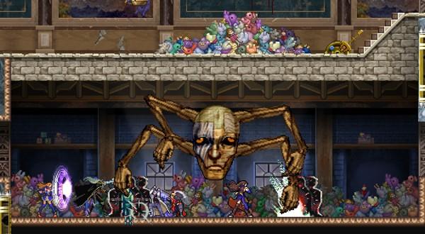 Game Review: Castlevania: Harmony of Despair