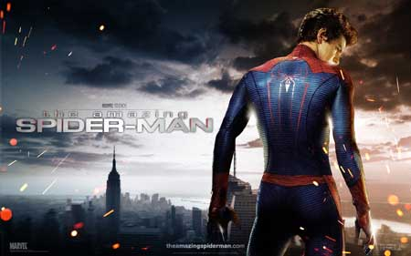 Film Review: The Amazing Spider-Man (2012)