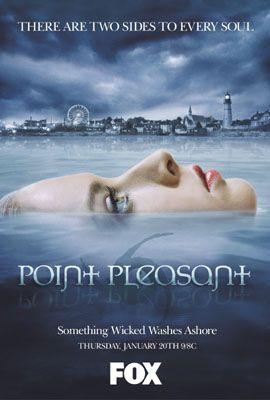 Point Pleasant (2005) - TV Show Episodes List   HNN