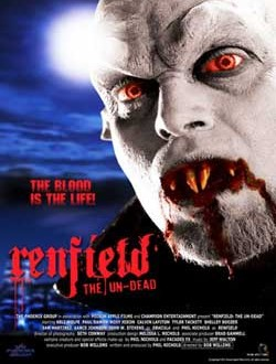 Film Review: Renfield The Undead (2010)