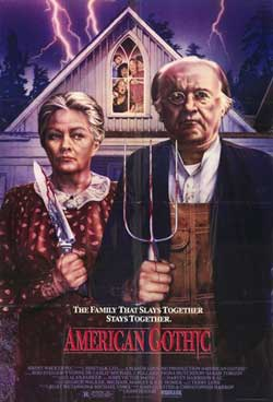Film Review American Gothic 1988