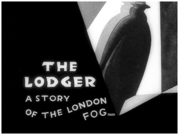 Film Review: The Lodger (1927) image 2