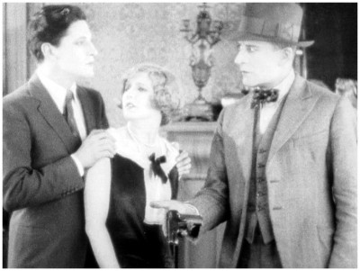 Film Review: The Lodger (1927) image 3