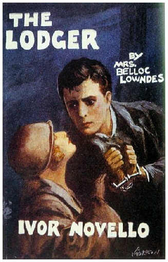Film Review: The Lodger (1927) 1