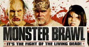 Film Review: Monster Brawl (2012)