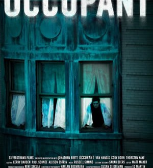 Film Review: The Occupant (2011)